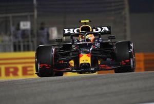 Sergio Perez, Red Bull Racing RB16B