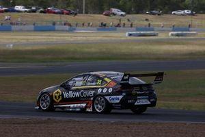 Zane Goddard, Matt Stone Racing