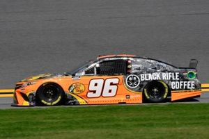 Ty Dillon, Gaunt Brothers Racing, Toyota Camry Bass Pro Shops / Black Rifle Coffee
