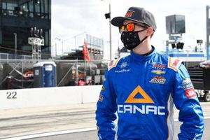 Raphael Lessard, GMS Racing, Chevrolet Silverado CANAC