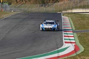#34 Car Collection Motorsport: Johannes Kirchhoff, Gustav Edelhoff, Elmar Grimm, Audi R8 LMS GT3