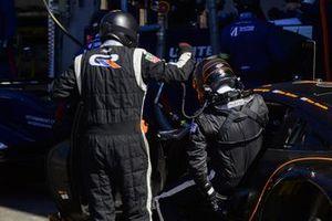 #86 GR Racing Porsche 911 RSR - 19: Michael Wainwright