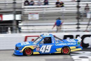 Ray Ciccarelli, CMI Motorsports, Chevrolet Silverado