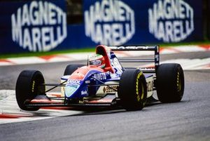 Marco Apicella, Jordan J193 Hart