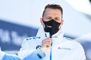 Maximilian Günther, BMW I Andretti Motorsport