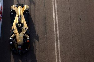 Antonio Felix da Costa, DS Techeetah, DS E-Tense FE21