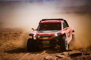 #397 JLT Racing PH-Sport: Jean-Luc Pisson, Valentin Sarreaud