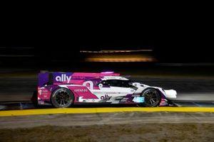 #48 Action Express Racing Cadillac DPi : Jimmie Johnson, Kamui Kobayashi, Simon Pagenaud