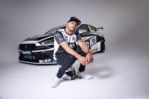 Nic Hamilton, Team Hard Cupra