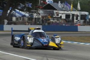 #11: WIN Autosport, ORECA LMP2 07, LMP2: Steven Thomas, Tristan Nunez, Thomas Merrill