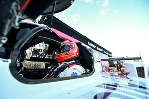 #48 Action Express Racing Cadillac DPi, DPi: Simon Pagenaud