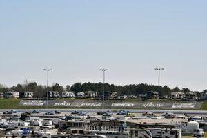 Xfinity Signage Kyle Busch, Kyle Busch Motorsports, Toyota Tundra Cessna
