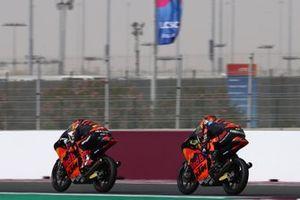 Deniz Oncu, Red Bull KTM Tech 3, Ayumu Sasaki, Red Bull KTM Tech 3