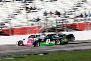 Jeffrey Earnhardt, JD Motorsports, Chevrolet Forever Lawn