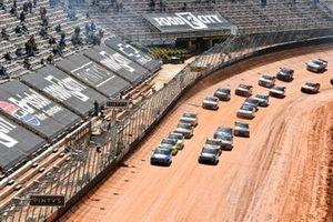 Austin Hill, Hattori Racing Enterprises, Toyota Tundra United Rentals, John Hunter Nemechek, Kyle Busch Motorsports, Toyota Tundra Mobil 1
