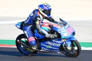 Jason Dupasquier, Prustel GP