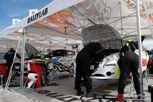 Tech-Mol Rally