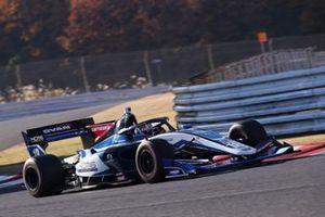 Yuji Kunimoto(carrozzeria Team KCMG)