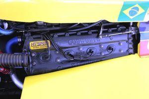 Copersucar Fittipaldi FA5