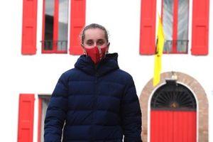 Maya Weug, Ferrari