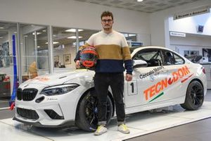 Kevin Giacon, BMW M2 CS Racing Cup, Tecnodom Sport