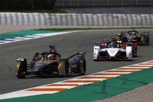 Jean-Eric Vergne, DS Techeetah, DS E-Tense FE21, Andre Lotterer, Porsche, Porsche 99X Electric