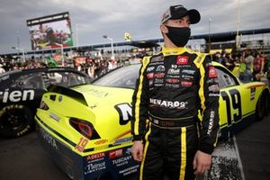 Brandon Jones, Joe Gibbs Racing Toyota