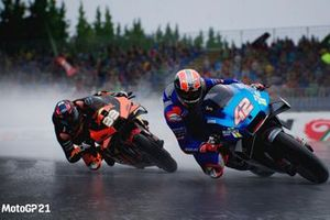 MotoGP21 screenshot