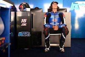 Joe Roberts, Italtrans Racing Team