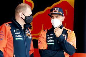 Aki Ajo, Jorge Martin, Red Bull KTM Ajo