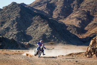 #53 Yamaha: Antonio Maio