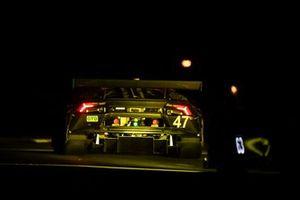#47 Precision Performance Motorsports Lamborghini Huracan GT3, GTD: Brandon Gdovic, Don Yount, Shinya Michimi