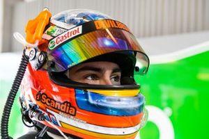 Томас Рэндл, Tickford Racing