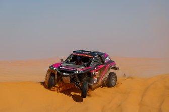 #404 PH Sport: Conrad Rautenbach, Pedro Bianchi Prata