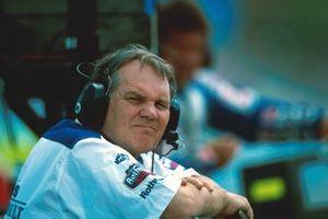 Patrick Head, Williams Technical Director
