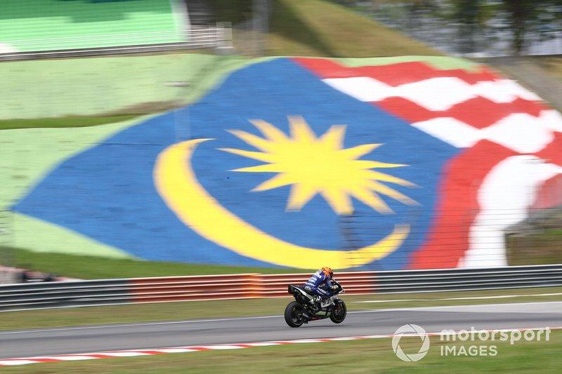 GP de Malasia (Sepang) - 1 de noviembre