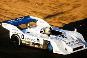 Jody Scheckter, Vasek Polak Racing