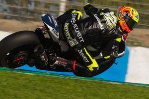 Lorenzo Savadori, Team Pedercini Racing Kawasaki