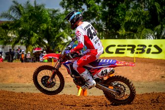 Mitch Evans