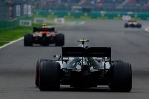 Vallteri Bottas, Mercedes AMG F1 W10