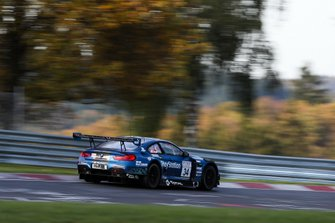 #34 Walkenhorst Motorsport BMW M6 GT3: Christian Krognes, David Pittard, Jody Fannin