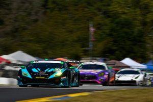 #48 Paul Miller Racing Lamborghini Huracan GT3, GTD: Bryan Sellers, Corey Lewis, Marco Seefried