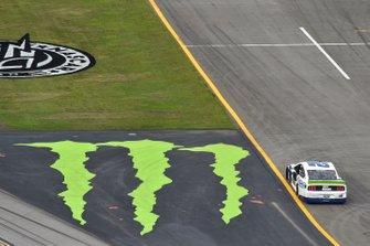 1. Ryan Blaney, Team Penske, Ford Mustang Dent Wizard