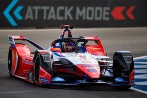 Pascal Wehrlein, Mahindra Racing, M6Electro