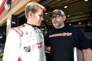 Myatt Snider, RSS Racing, Chevrolet Camaro Sci Aps and Jeff Green