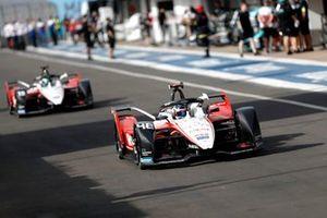 Эдоардо Мортара и Фелипе Масса, Venturi Racing, Mercedes-Benz EQ Silver Arrow 01