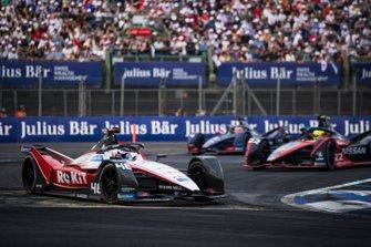 Edoardo Mortara, Venturi, EQ Silver Arrow 01 Oliver Rowland, Nissan e.Dams, Nissan IMO2