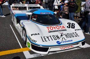 Toyota TOM'S 85C-L