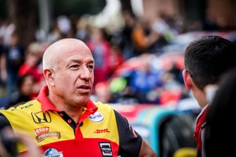 Tom Coronel, Team Netherlands