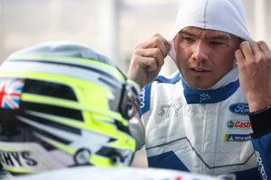 Rhys Yates, M-Sport Ford WRT Ford Fiesta R5